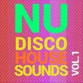 Nu Disco House Sounds, Vol. 1 von Various Artists