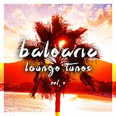 Balearic Lounge Tunes, Vol. 1 by Various Artists