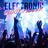 Electronic Floor-Fillers, Vol. 1 de Various Artists