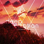 Deep Emotion (20 Deep Underground Tunes), Vol. 3 by Various Artists