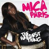 The Hardest Thing de Mica Paris
