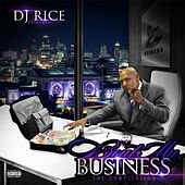 'Bout My Business: The Compilation (DJ Rice Presents) de Various Artists