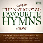 The Nations' 50 Favourite Hymns by Elevation