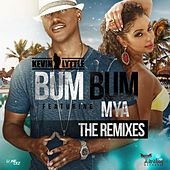 Bum Bum Remixes di Kevin Lyttle