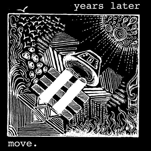 Move by Years Later