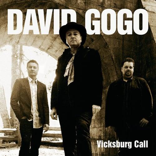 Vicksburg Call de David Gogo