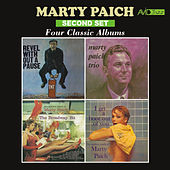 Four Classic Albums (Revel Without a Pause / Marty Paich Trio / The Broadway Bit / I Get a Boot out of You) [Remastered] by Marty Paich