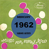 Mercury 1962 de Various Artists