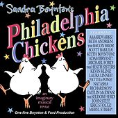 Sandra Boynton's Philadelphia Chickens von Various Artists