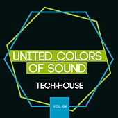 United Colors of Sound - Tech House, Vol. 4 by Various Artists