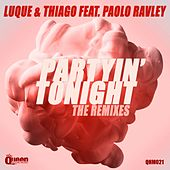 Partyin' Tonight (The Remixes) de Thiago