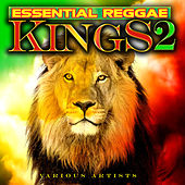 Essential Reggae Kings Vol. 2 de Various Artists