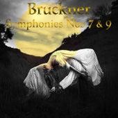 Bruckner: Symphonies Nos 7 & 9 by Wilhelm Furtwängler
