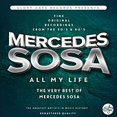 All My Life (The Very Best Of Mercedes Sosa) de Mercedes Sosa
