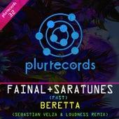 Beretta (Sebastian Velza & Loudness Remix) by Fainal
