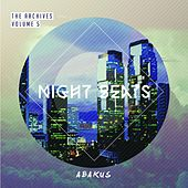 The Archives, Vol. 5: Night Beats by Abakus