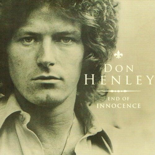 End of Innocence (Live) de Don Henley