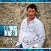 Maori Songbook von Dennis Marsh