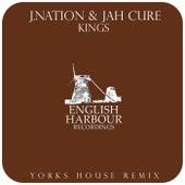 Kings (York´s House Remix) de J. Nation