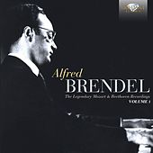 Alfred Brendel, the Legendary Mozart & Beethoven Recordings, Vol. 1 by Various Artists