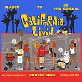 California Livin de D.B. Tha General