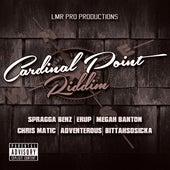 Cardinal Point Riddim von Various Artists