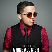 Whine All Night by Princeton