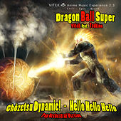 Anime Music Experience 2.3 - Dragon Ball Super by Vitek