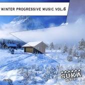 Winter Progressive Music, Vol. 6 by Various Artists