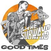 Good Times EP di The Subways