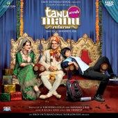 Tanu Weds Manu Returns (Original Motion Picture Soundtrack) by Various Artists