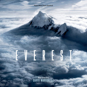Everest (Original Motion Picture Soundtrack) by Dario Marianelli
