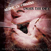 Under the Knife by Alice in Chains