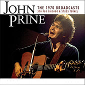 The 1970s Broadcasts (Live) de John Prine
