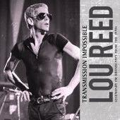 Transmission Impossible (Live) de Lou Reed
