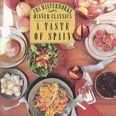 A Taste of Spain by John Williams (ES)