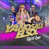 Ya No Sale el Sol (feat. La Materialista & Wiso G) de Jowell & Randy