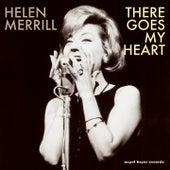 There Goes My Heart von Helen Merrill