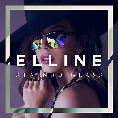 Stained Glass by Elline