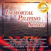 Immortal Pilipino Songs by Various Artists
