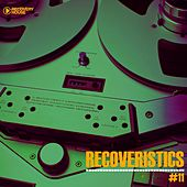 Recoveristics #11 by Various Artists