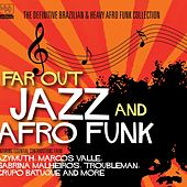 Far Out Jazz and Afro Funk de Various Artists