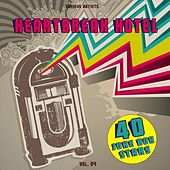 Heartbreak Hotel, Vol. 04 (40 Juke Box Stars) de Various Artists