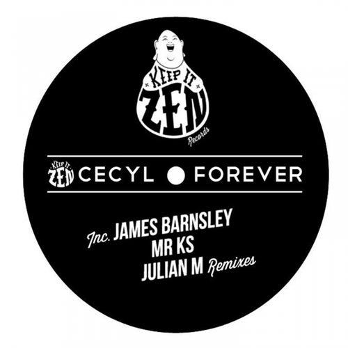 Forever (James Barnsley Dub Mi...