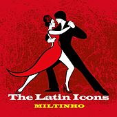 The Latin Icons de Miltinho