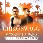 Una Situacion (feat. Mozart La Para) by Chiko Swagg