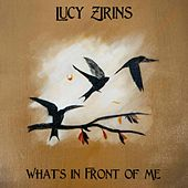What's in Front of Me by Lucy Zirins
