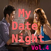 My Date Night, Vol.4 de Various Artists