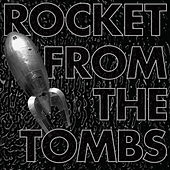 Black Record de Rocket From The Tombs