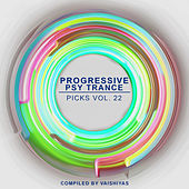 Progressive Psy Trance Picks, Vol. 22 by Various Artists